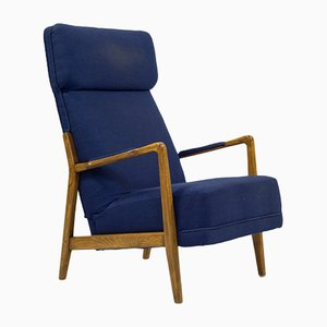 Mid-Century Model Duxello Armchair from Dux