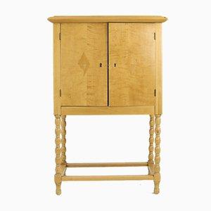 Vintage Cabinet from Ulfshytte Jernverks AB, 1920s