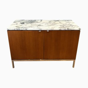 Sideboard von Florence Knoll für Knoll Inc. / Knoll International, 1970er