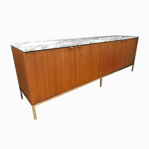 Sideboard by Florence Knoll Bassett for Knoll Inc. / Knoll International, 1970s