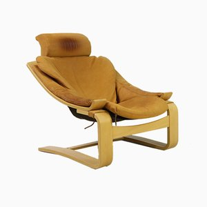 Vintage Modell Kroken Sessel von Åke Fribytter für Nelo Möbel
