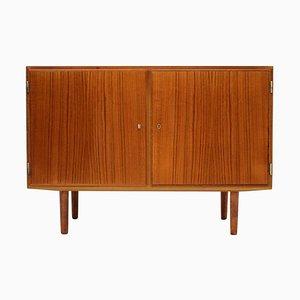 Teak Sideboard by Poul Hundevad, 1960s