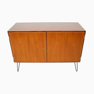Teak Sideboard from Omann Jun, 1960s