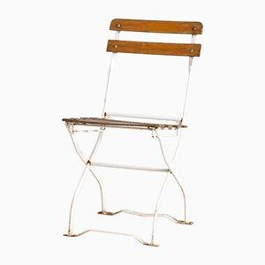 Vintage Garden Chair, 1970s