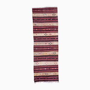 Orientalischer Vintage Kelim Teppich, 1960er