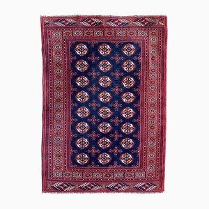 Afghanischer Vintage Bochara Teppich, 1980er