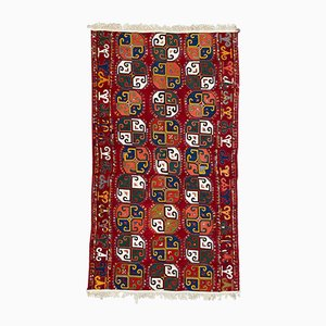 Antique Uzbek Tapestry