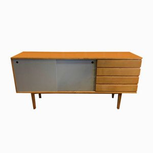 Sideboard by Pierre Guariche, 1960s