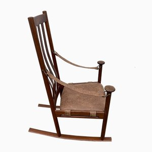 Danish Teak Armchair by Arne Norell for Arne Norell Ab, 1960s