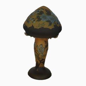 Lampe de Bureau Art Nouveau