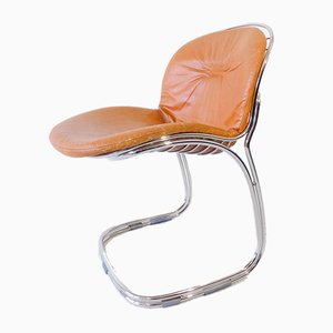 Sabrina Dining Chair by Gastone Rinaldi for Rima, 1970s