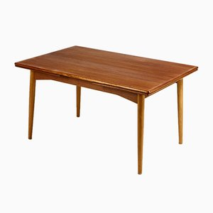 Danish Model Nr. 50 Dining Table from Omann Jun, 1960s