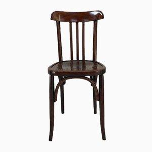 Vintage Beistellstühle von Baumann, 6er Set