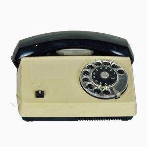 Téléphone LM de Ericsson, 1982