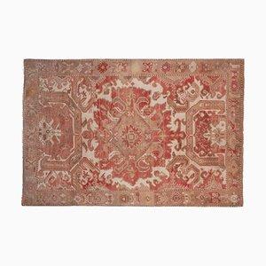Spektakulärer Türkischer Vintage Karapinar Teppich