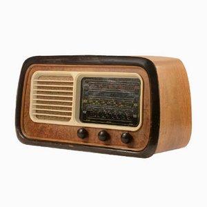 Italienisches Radio von Phonola, 1940er