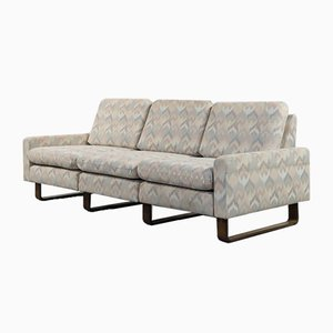 Mid-Century Model Conseta 3-Seater Sofa by F. W. Möller for Cor