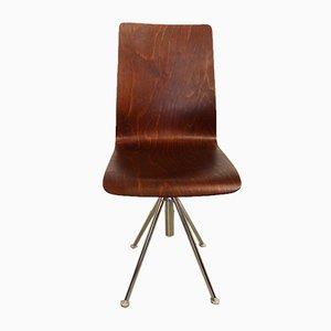 Mid-Century Swivel Chair from Hailo, 1960s