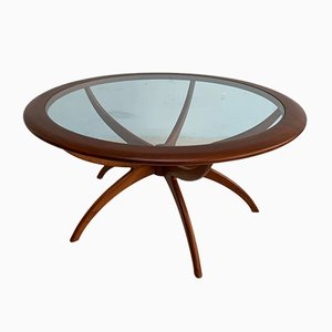 Table Basse Spider Vintage par Victor Wilkins pour G-Plan, 1960s