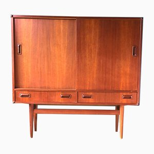 Teak Credenza from Musterring International, 1960s