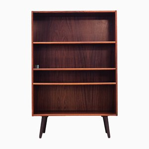 Mid-Century Rosewood Bookcase