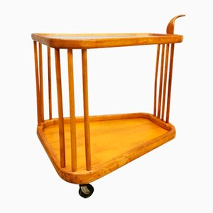 Vintage Italian Trolley by Cesare Lacca for Cassina, 1960s
