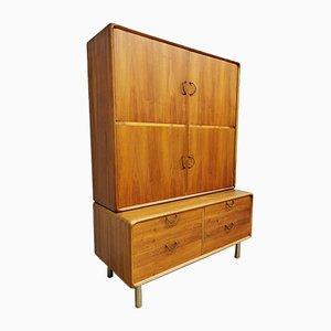 Danish Modern Cabinet, 1950s
