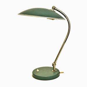 Swedish Art Deco Functionalistic Table Lamp, 1930s