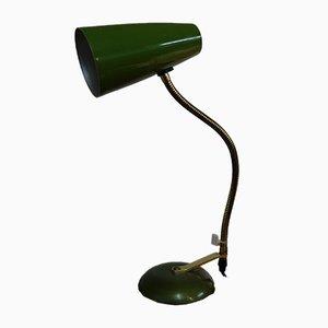 Lampe de Bureau à Col de Cygne, 1970s