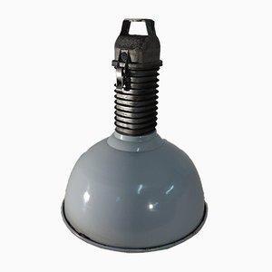 Lampe d'Usine Vintage par Philips