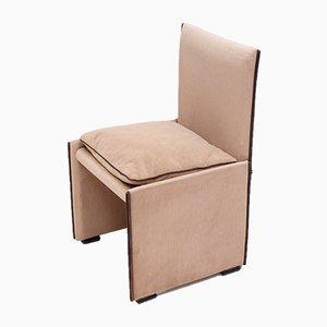 401 Break Esszimmerstühle von Mario Bellini für Cassina, 1970er, 6er Set