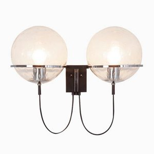 Duo Sconce from Raak, 1960s