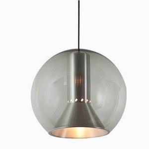 Lampe Globe Modèle B 1042.00 par Franck Ligtelijn pour Raak, 1970s