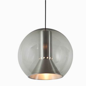 Model B 1042.00 Globe Lamp by Franck Ligtelijn for Raak, 1970s
