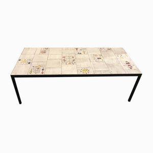 Table Basse en Céramique par Julien Capron, 2019