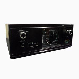 Radio Tuner Modèle TU-555 Stereophonic AM / FM de Sansui Electric Co., Ltd .; Tokyo, 1960s