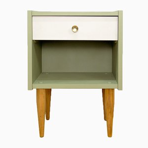 Mid-Century French Nightstand, 1960s