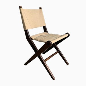 Mid-Century Danish Model 330 Folding Chairs from Sorø Stolefabrik, Set of 2