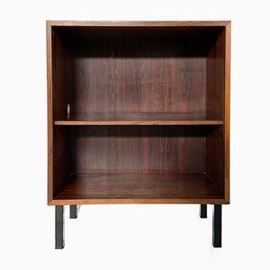 Small Danish Rosewood Shelf by Ib Kofod Larsen for Faarup Møbelfabrik, 1969