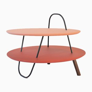 Orbit 2L L5L4 Table by Mauro Accardi & Silvia Buccheri for Medulum