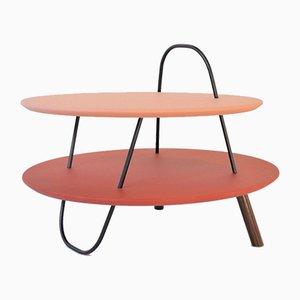 Orbit 2L L5L4 Tisch von Mauro Accardi & Silvia Buccheri für Medulum