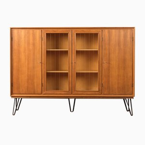 Mid-Century Highboard, 1950s