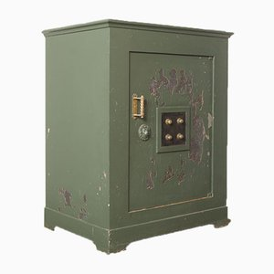 Antique Safe from A A Elsenburg