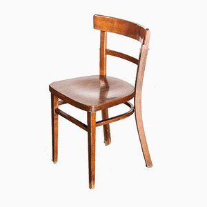 Bentwood Dining Chair from Thon, 1960s