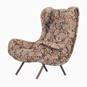 Italian Senior Chair by Marco Zanuso, 1951