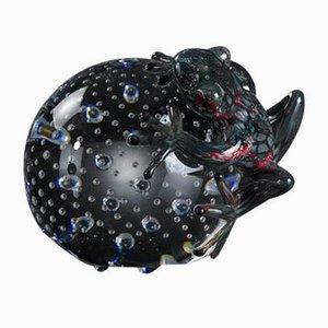 Kugel mit Rana Farbe Petroleum von VGnewtrend