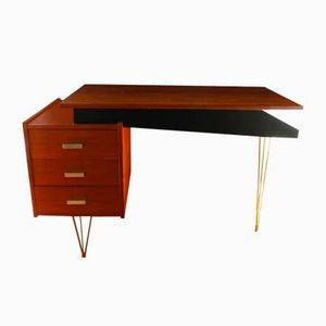 Bureau par Cees Braakman pour Pastoe, 1960s