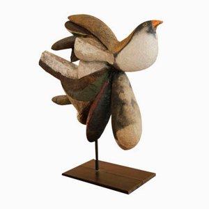 Ceramic Sculpture by Roger Capron, 1960s