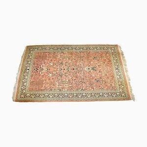 Antique Lilian Sarouk Carpet