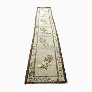Antiker Chinesischer Art Deco Teppich, 1930er